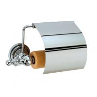 Держатель для туалетной бумаги Boheme Brillante 10430