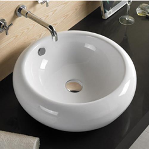 Керамическая раковина для ванной MLN-7069
