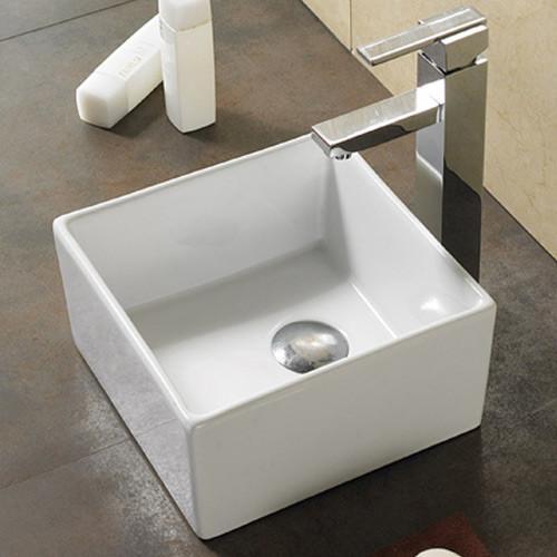 Керамическая раковина для ванной MLN-7806