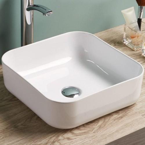 Керамическая раковина для ванной MLN-78110