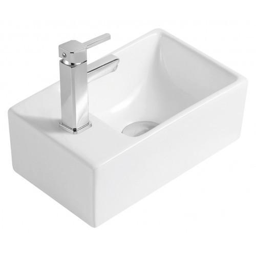 Керамическая раковина для ванной MLN-A311