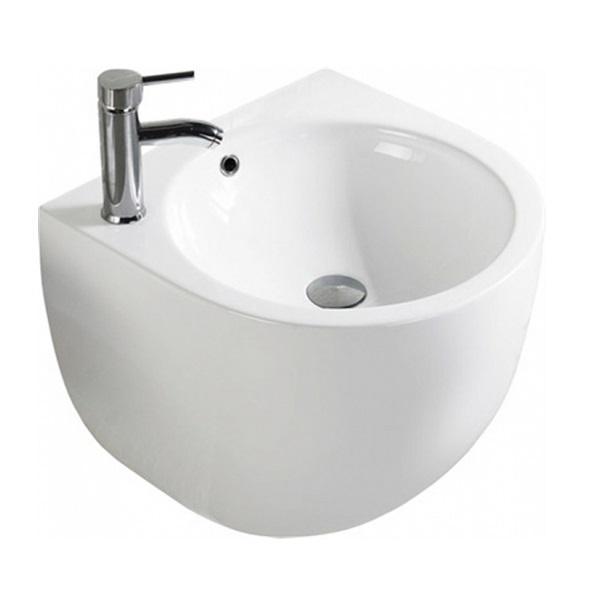 Керамическая раковина для ванной MLN-500F