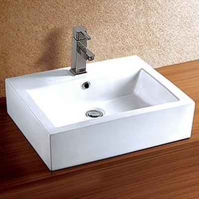 Керамическая раковина для ванной  Melana MLN-7005A