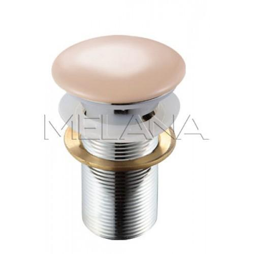 Донный клапан B16 (Кремовый)