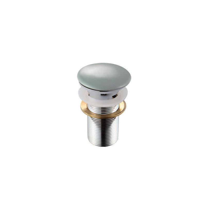 Донный клапан B10 (Серый)