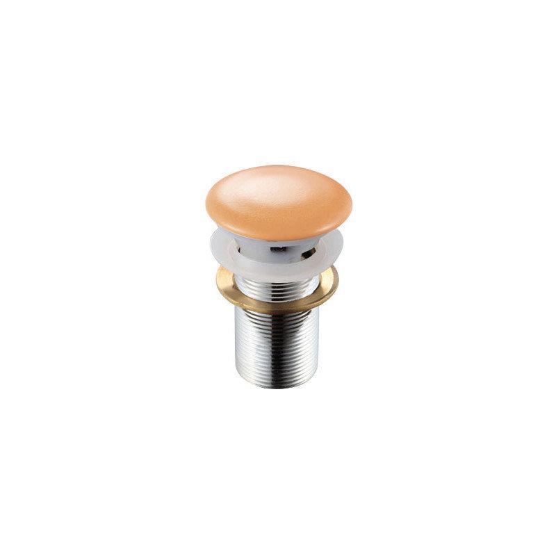Донный клапан B5 (Персиковый)