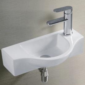 Керамическая раковина N9306