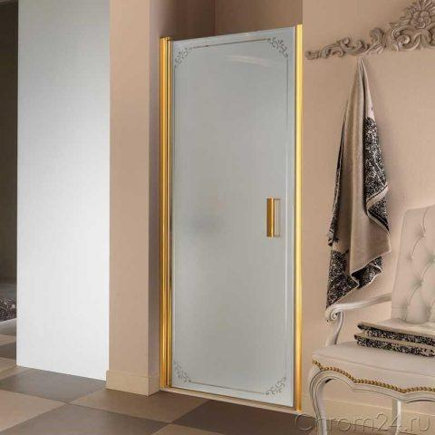 Душевая дверь Samo Polaris Dream 80 см