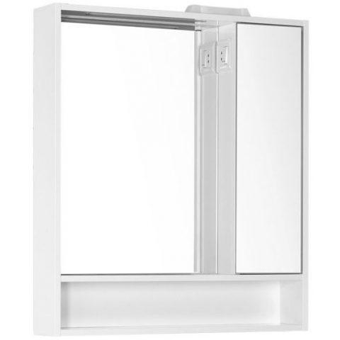 Зеркало-шкаф Aquanet Коста 76