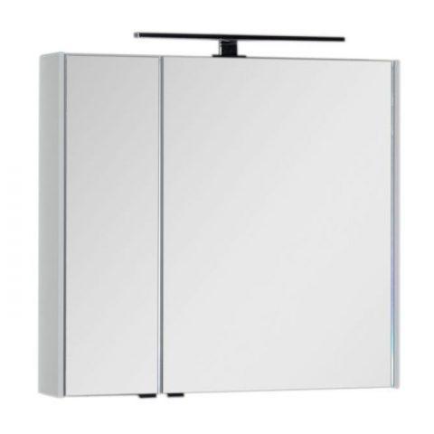 Зеркало-шкаф Aquanet Латина 80 00179635
