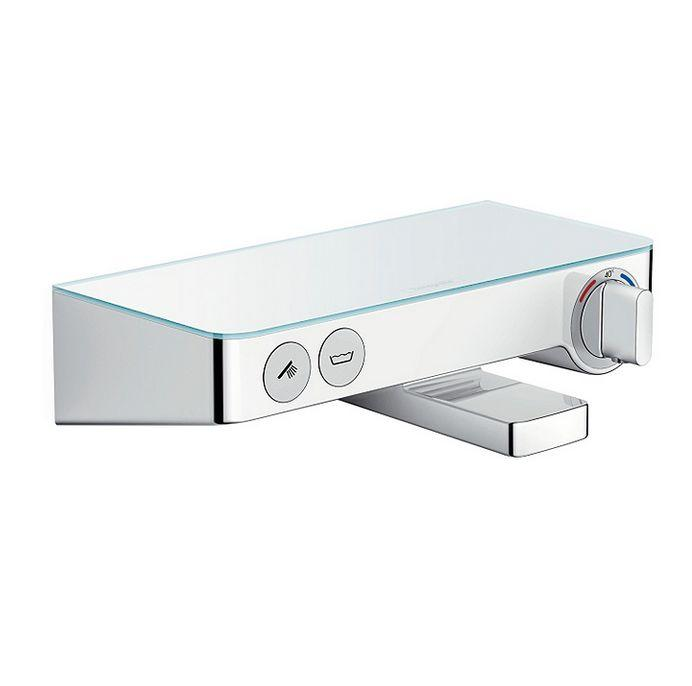 Смеситель для ванны Hansgrohe Ecostat Select 13151000