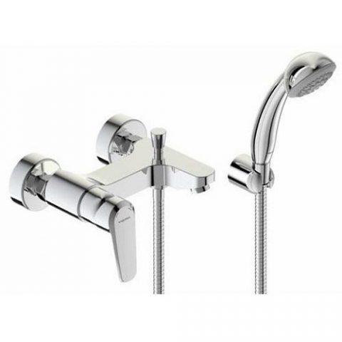 Смеситель для ванны и душа VIDIMA Balance BA267AA
