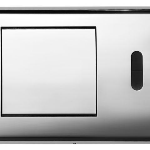 Клавиша смыва TECE Planus 6 V-Batterie 9240351
