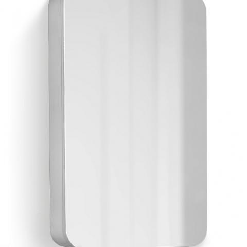 Зеркальный шкаф Raval Bionica Bio.03.40/W 40 см