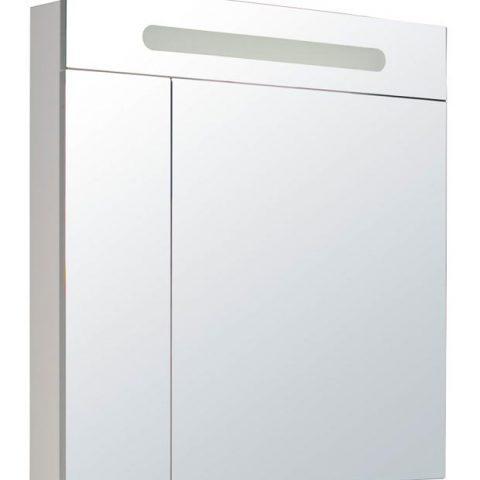 Зеркальный шкаф Roca Victoria Nord ZRU9000033 80 см