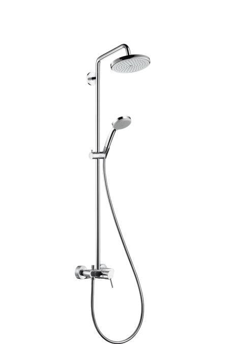 Душевая система Hansgrohe Raindance Showerpipe 2722200