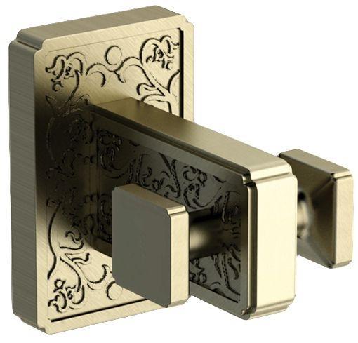 Двойной крючок Art&Max Gotico AM-4886AQ
