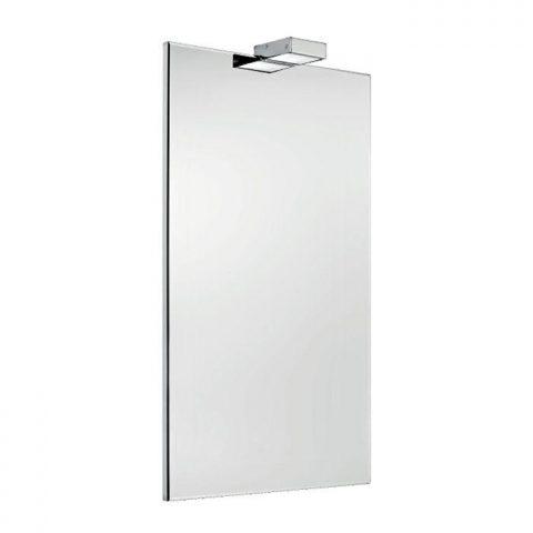Зеркало Roca Gap 45 ZRU9000090 со светильником
