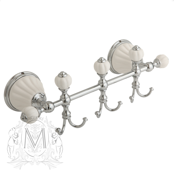 Крючки Migliore Olivia ML.OLV-60.639