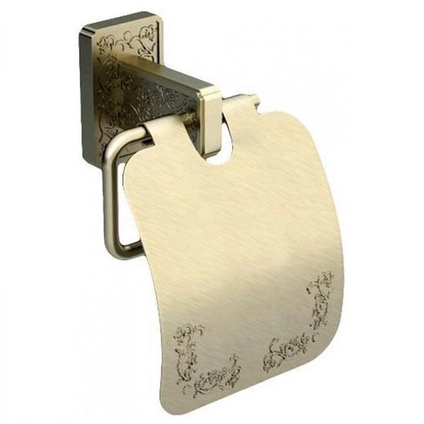 Держатель туалетной бумаги Art&Max Gotico AM-4883AQ