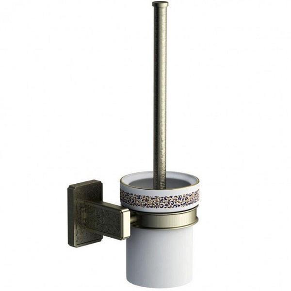 Щетка для унитаза Art&Max Gotico AM-4881AQ