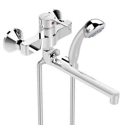 Смеситель для ванны VIDIMA Logik BA280AA