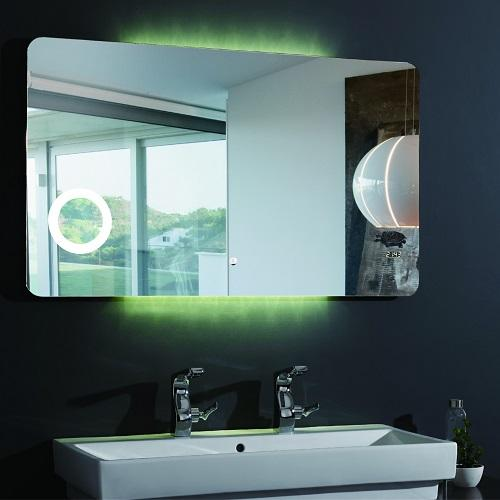 Зеркало с подсветкой ESBANO ES-1831YD 120 см