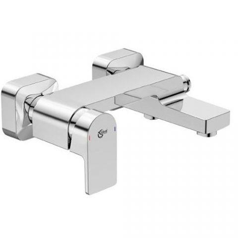 Смеситель для ванны IDEAL STANDART Edge A7121AA