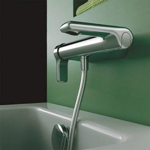 Смеситель для ванны IDEAL STANDART Attitude A4604AA