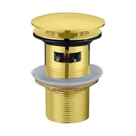 Донный клапан BOHEME 611-1 с переливом