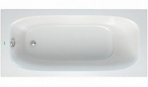 Акриловая ванна BelBagno 130x70 BB101-130-70