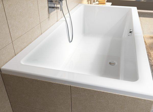 Акриловая ванна Riho Lusso 160x70 BA5700500000000