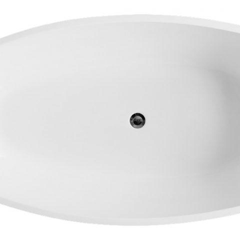Акриловая ванна BelBagno 170x85 BB42-1700