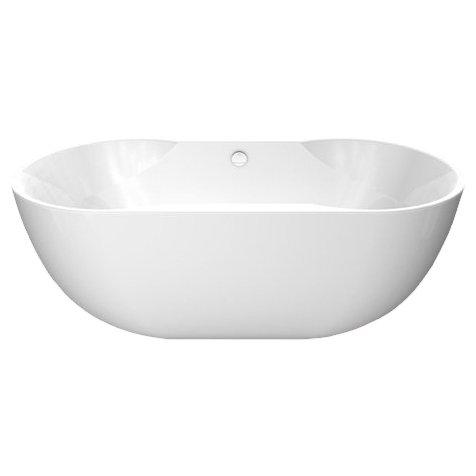 Акриловая ванна BelBagno 180x85 BB28