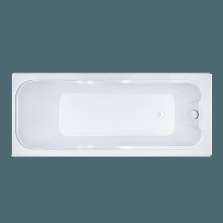 Акриловая ванна Triton Кэт 150x70 прямоугольная