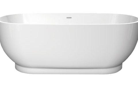 Акриловая ванна BelBagno 180x81 BB26