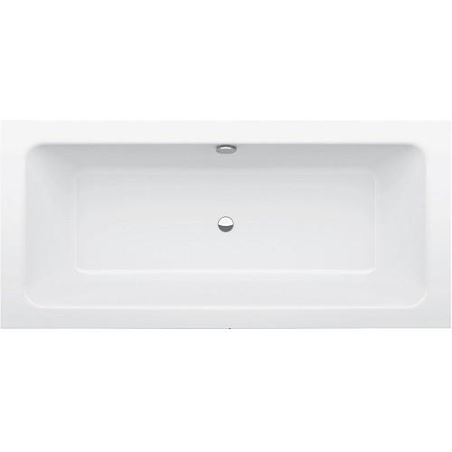 Стальная ванна Bette One 170x75 см, 3312-000