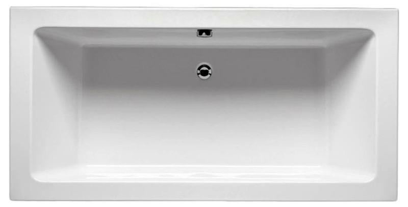 Акриловая ванна Riho Lusso 190x90 BA9900500000000