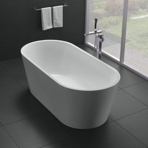 Акриловая ванна BELBAGNO 160x75x60 BB71-1600