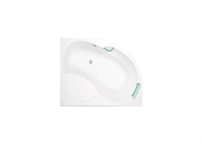 Акриловая ванна Medea 150x105 А150R, правая