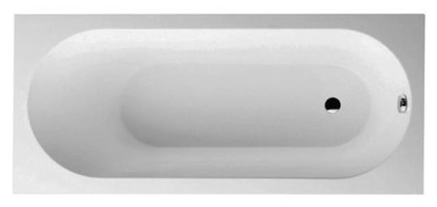 Квариловая ванна Villeroy&Boch Oberon 170x75 UBQ170OBE2V-96