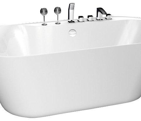 Акриловая ванна BelBagno 178x84 BB14