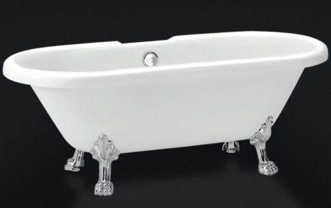 Акриловая ванна BelBagno 177x80 BB21-CRM