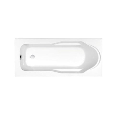 Акриловая ванна Cersanit SANTANA 160x70 WP-SANTANA*160