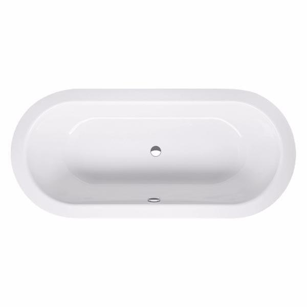 Стальная ванна Bette STARLET OVAL SILHOUETTE 175x80 2680-CFXXK-000