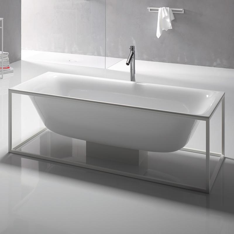 Стальная ванна Bette LUX SHAPE 170x75 3451-000