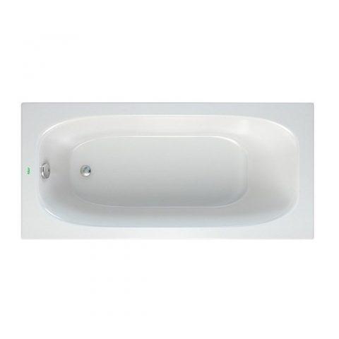 Акриловая ванна BelBagno 120x70 BB101-120-70