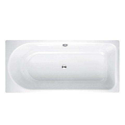 Стальная ванна Bette OCEAN 170x75 3413-2GR-000