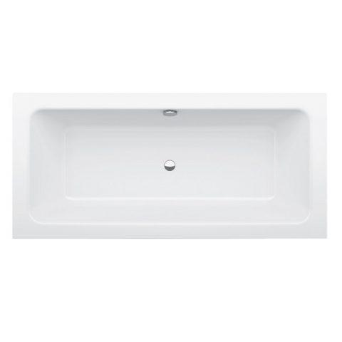 Стальная ванна Bette One 170x75 3312-000+AR+PLUS
