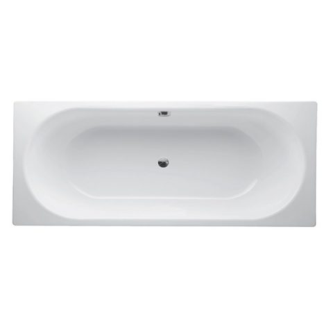 Стальная ванна Bette STARLET 170x75 1380-000+AR+PLUS